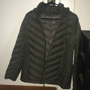 Jacket puffer